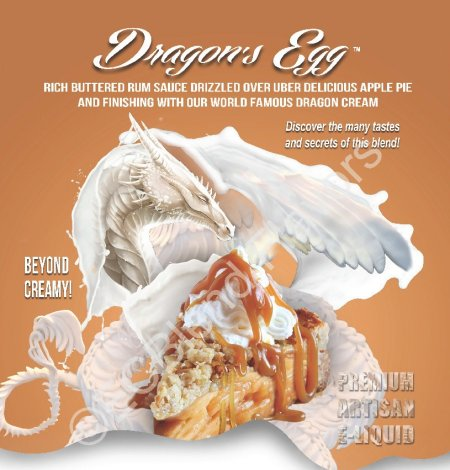 America's Choice Dragon's Egg<strong>™</strong> SALT