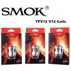 SMOK TFV12 Replacement Coils - 3 Pack