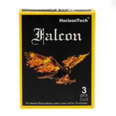 Horizon Falcon Replacement Coils - 3 Pack