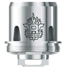 SMOK TFV8 X-Baby Replacement Coils - 3 Pack