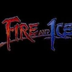 Fire & Ice (Tank Cracker)
