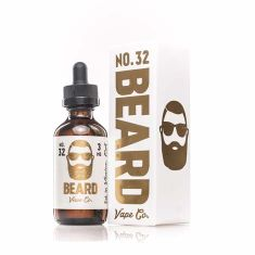 Beard Vape - No. 32