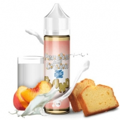 Peaches & Cream by the Pound