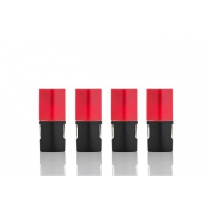 PHIX Pod Hard Strawberry 4-Pack