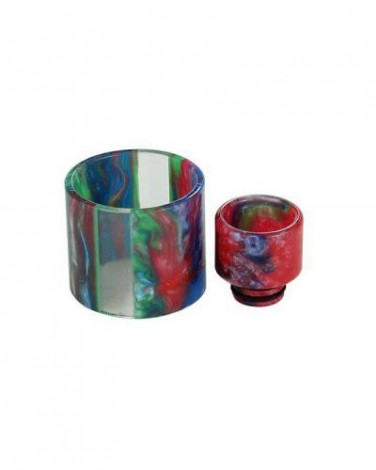 TFV8 Baby Beast Replacement Resin Drip Tip Kit