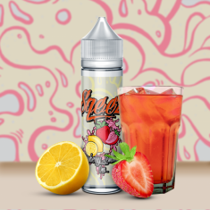Sqeez - Strawberry Lemonade