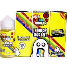 Rainbow Mouth - Sour