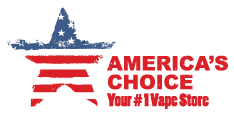 American Vape Shop America's choice